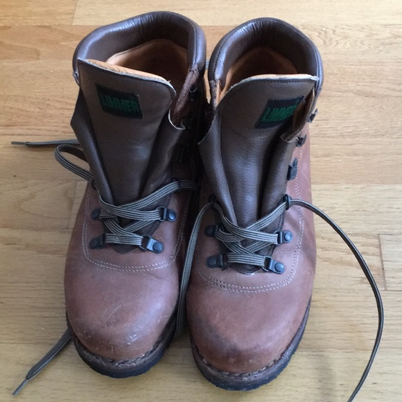 ce0bebb36e2 Peter Limmer Hiking Boots